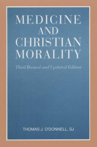 Download Medicine and Christian morality