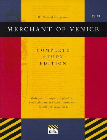Download Merchant of Venice