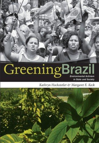 Download Greening Brazil