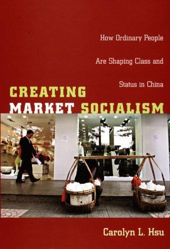 Download Creating Market Socialism