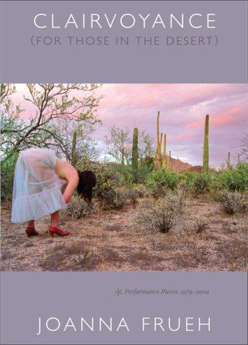 Download Clairvoyance (For Those In The Desert)
