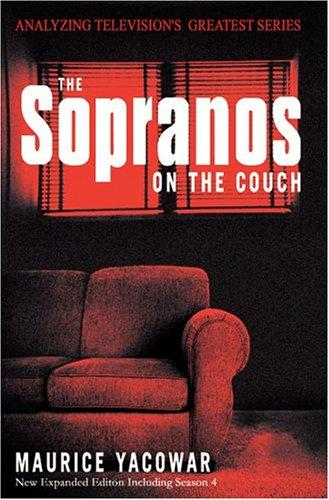 Download The Sopranos On The Couch