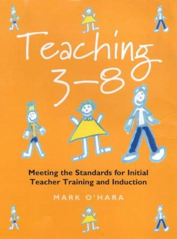 Download Teaching 3-8