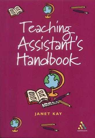 Download Teaching Assistant's Handbook