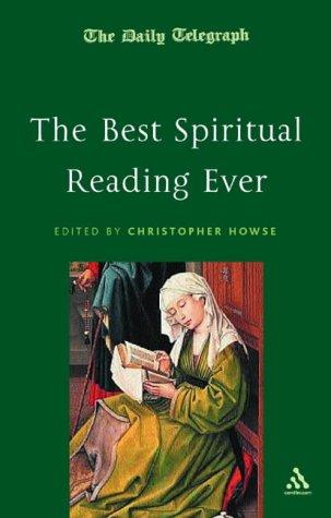 The Best Spiritual Reading Ever