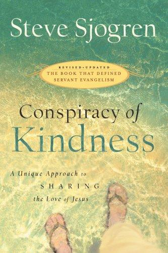 Download Conspiracy of Kindness