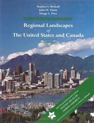 Download Regional landscapes of the United States and Canada