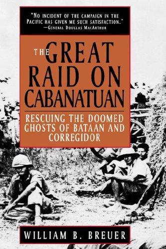 Download The great raid on Cabanatuan