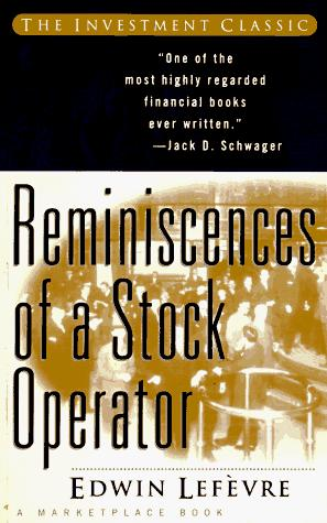 Download Reminiscences of a stock operator