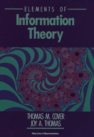 Download Elements of information theory