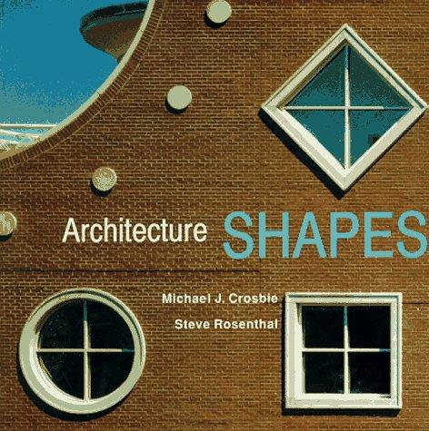 Download Architecture shapes