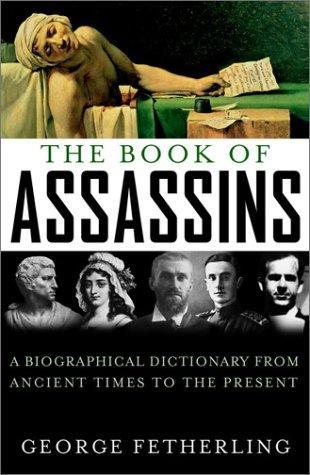 The book of assassins