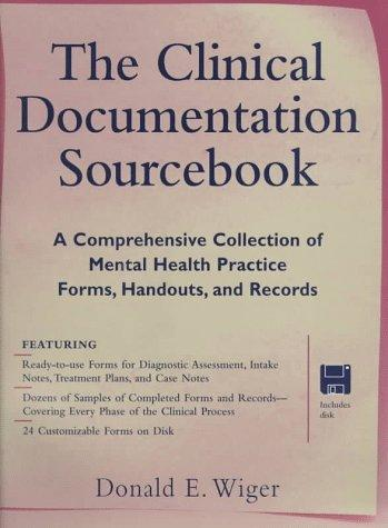 Download The clinical documentation sourcebook