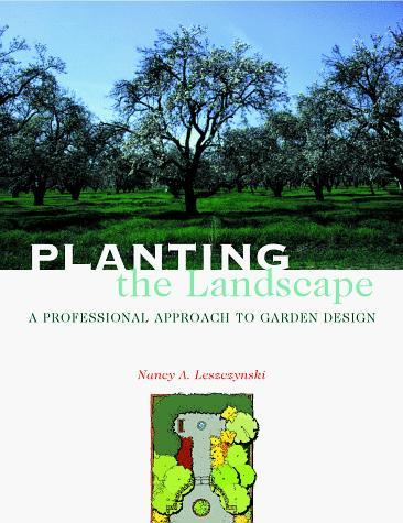 Download Planting the landscape