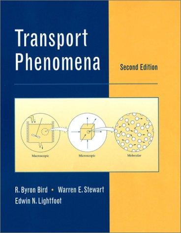 Download Transport phenomena