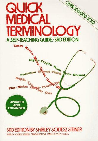 Download Quick medical terminology