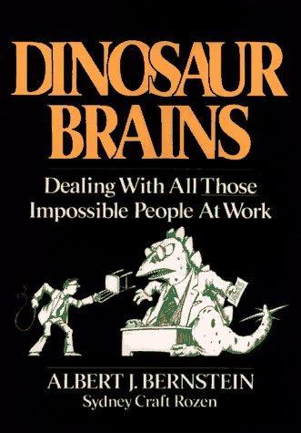 Download Dinosaur brains