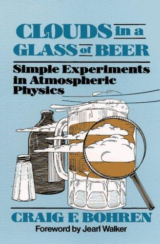 Download Clouds in a glass of beer