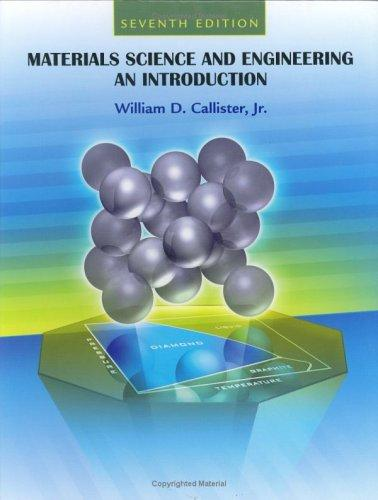 Download Materials science and engineering