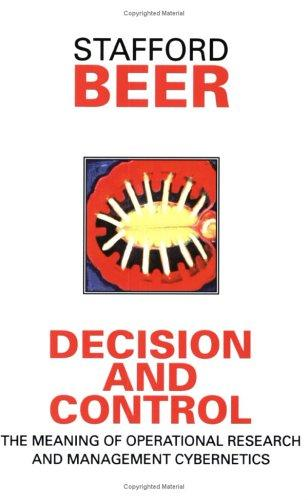 Download Decision and Control