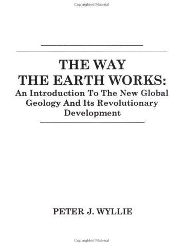 Download The Way the Earth Works