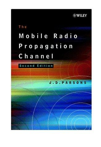 Download The mobile radio propagation channel