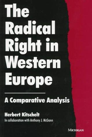 The Radical Right in Western Europe