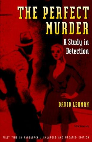 Download The perfect murder