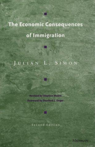 Download The Economic Consequences of Immigration