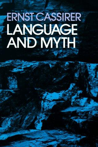 Download Language and Myth
