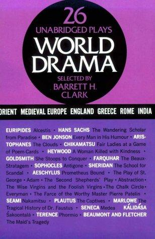 Download World Drama