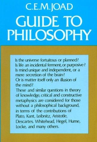 Download Guide to Philosophy