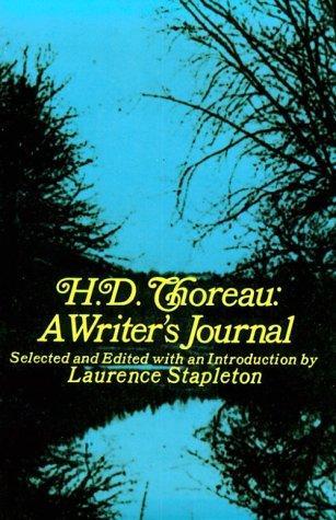 Download H. D. Thoreau