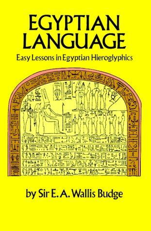 Egyptian Language