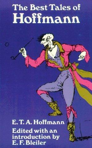 Download The best tales of Hoffmann.