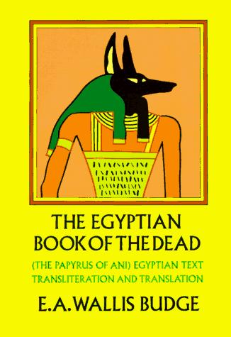 Download The Egyptian Book of the Dead