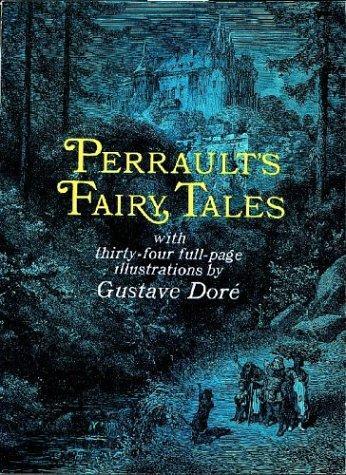 Download Perrault's fairy tales.