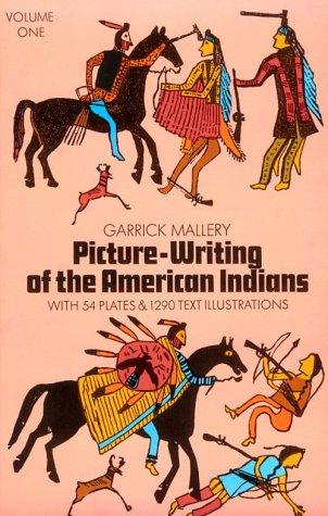 Download Picture-writing of the American Indians.