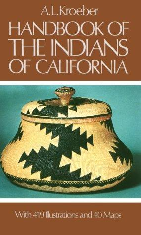 Download Handbook of the Indians of California