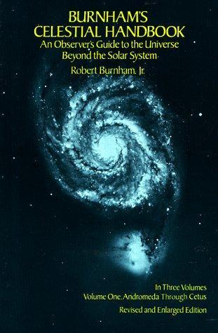 Download Burnham's Celestial Handbook
