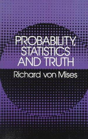 Download Probability, statistics, and truth