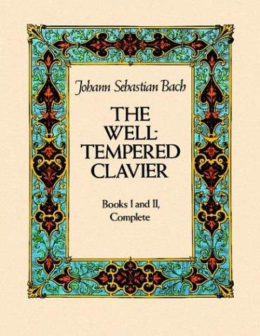 Download The Well-Tempered Clavier