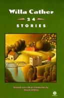 Willa Cather–24 stories