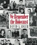 Download We remember the Holocaust