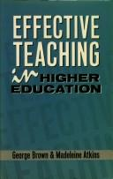 Download Effective teaching in higher education
