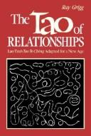 The Tao of relationships
