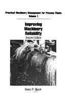 Download Improving machinery reliability