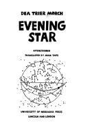 Evening star =