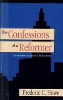Download The confessions of a reformer