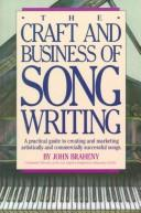 Download The craft and business of song writing